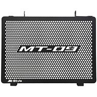 M-Style kryt chladiče Yamaha MT-09 2014-2019  - Kryt chladiče