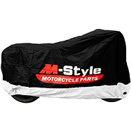 M-Style Outdoor Basic plachta na motocykl L - Plachta na motorku
