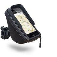 """Držák na mobilní telefon SHAD Držák na chytré telefony  na řidítka with storage (1l), 6,6"""""""