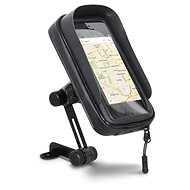 """SHAD Smartphone Holder for Rear View Mirror 6,0"""" - Mobile Phone Holder"""