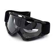 M-Style Motokrosové brýle čiré - Brýle