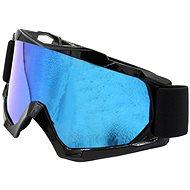 M-Style Iridium motorcycle goggles - Glasses