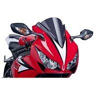 PUIG RACING dark smoke for HONDA CBR 1000 RR Fireblade (2012-2016) - Motorcycle Plexiglass