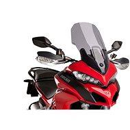 PUIG TOURING kouřová pro DUCATI Multistrada 1260 Enduro (2019) - Plexi na moto