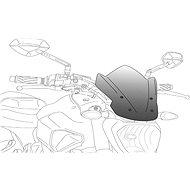PUIG NEW. GEN SPORT dark smoke for SUZUKI GSR 600 (A) (2006-2011) - Motorcycle Plexiglass