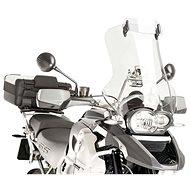 PUIG Motorcycle Plexiglass Adjustable Mounting with Screws Transparent for YAMAHA Tenere 700 - Motorcycle Plexiglass