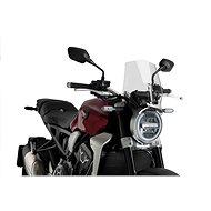 PUIG NEW. GEN SPORT průhledný pro HONDA CB 1000 R Neo Sports Café (2018-2019) - Plexi na moto