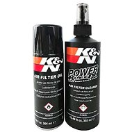 K&N Filter Cleaning Kit - Cleaner