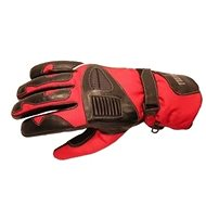 SPARK Master, red S - Motorcycle Gloves