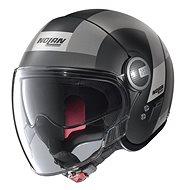 Nolan N21 Visor Spheroid Flat Black 48 XL - Helma na motorku