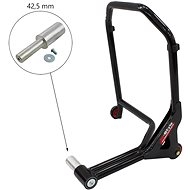 M-Style Race rear stand for wheel bearing - Mandrel size: 42.5 mm - Stand