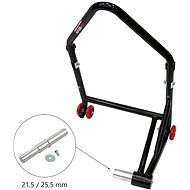M-Style rear wheel stand - Spindle size: 21.5 / 25.5 mm - Stand