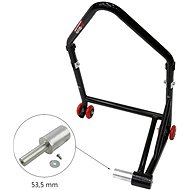 M-Style rear wheel stand - Spindle size: 53.5 mm - Stand