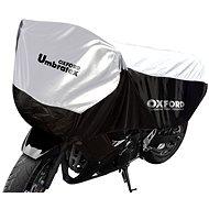OXFORD Plachta Umbratex(černá/stříbrná, vel. L) - Plachta na motorku