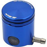 M-Style nádobka na brzdovou kapalinu 203 - Barva : Modrá - Nádobka na brzdovou kapalinu