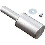 M-Style adaptér pro stojan pod letmo uložené kolo - Rozměr trnu : 27.5 mm  - Příslušenství pro moto stojan