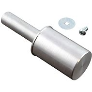 M-Style adaptér pro stojan pod letmo uložené kolo - Rozměr trnu : 53.5 mm - Příslušenství pro moto stojan