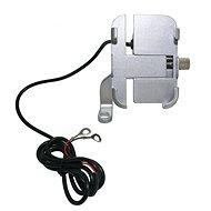 Spark MTH-E63 hliníkový s USB nabíječkou