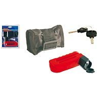 RMS MAXI DE-LUXE 288000091 d10mm with bag - Motorcycle Lock