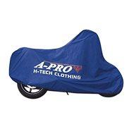 A-PRO RAINSNOW-PRO voděodolná plachta na moto  - L