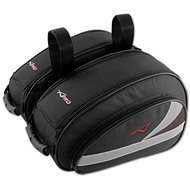 A-PRO Textile Side Bags, 2x34L - Motorcycle Bag