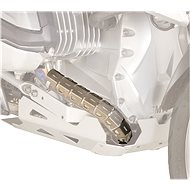 KAPPA Universal stainless steel covers for exhaust pipes - Case