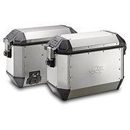 KAPPA Boční  hliníkové kufry KMS36APACK2 - Brašna na motorku