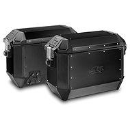 KAPPA Boční  hliníkové kufry KMS36BPACK2 - Brašna na motorku