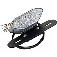 M-Style Zadní LED světlo SPZ s blinkry C2006