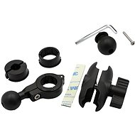 M-Style W-Ball mounting kit - Accessories