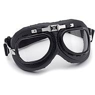 KAPPA Custom černé motocyklové brýle  - Brýle