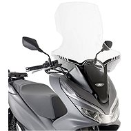 KAPPA Čiré plexi HONDA PCX 125 (18-20) - Plexi na moto