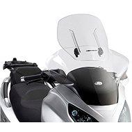 KAPPA Universal additional sliding plexiglass KAF. KAPPA - Motorcycle Plexiglass