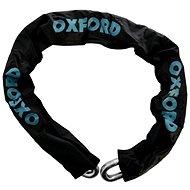 OXFORD Samostatný řetěz, standard používaný u zámků Nemesis,  (průřez oka řetězu 16 mm, délka 1,2 m)