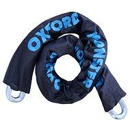 OXFORD Samostatný řetěz, standard používaný u zámků Monster,  (průřez oka řetězu 14 mm, délka 1,2 m)