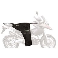 PUIG 5485N Foot cover (blanket) black - Scooter Leg Cover