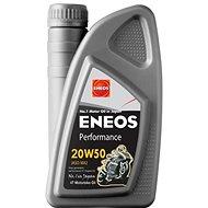ENEOS Performance 20W-50 E.PER20W50/1 1l
