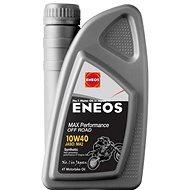 ENEOS MAX Performance OFF ROAD 10W-40 E. MPOFF10W40 / 1 1l