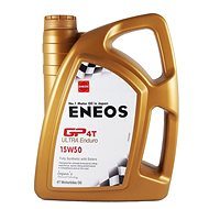 ENEOS GP4T Ultra Enduro 15W-50 E. GP15W50 / 4 4l