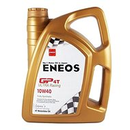 ENEOS GP4T ULTRA Racing 10W-40 E.GP10W40/4 4l