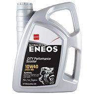 ENEOS CITY Performance Scooter 10W-40 E. CP10W40 / 4 4l