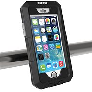 OXFORD Voděodolné pouzdro na telefony Aqua Dry Phone Pro, OXFORD (iPhone 5/5SE) - Držák na mobil na motorku