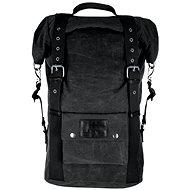 OXFORD Heritage (black, volume 30 l) - Motorcycle Bag