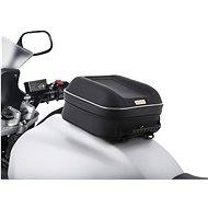 OXFORD Tankbag na motocykl S-Series M4s  (černý, s magnetickou základnou, objem 4 l) - Tankvak
