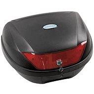 OXFORD Kufr Top Case plast (černý nelakovaný, objem 44 l) - Kufr na motorku