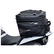 OXFORD Passenger Saddle Bag T40R Tailpack (Black, volume of 40l) - Motorcycle Bag