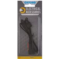 OXFORD Prodloužený kabel pro nabíječky Maximiser a Oximiser, OXFORD (s konektorem ze standard EU na  - Prodlužovací kabel