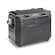 KAPPA K´Force KFR48BR - pravý boční hliníkový moto kufr CAM-SIDE  - Kufr na motorku