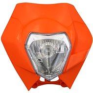 M-Style Přední světlo pro motorku KTM - Přední světlomet