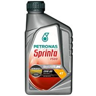 Petronas Sprinta F500 15W50 1l